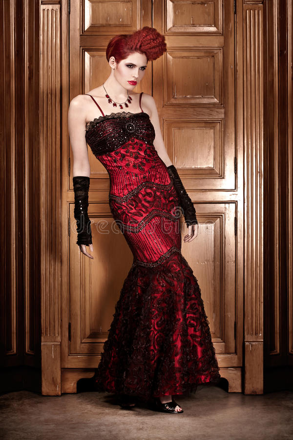 Couture photographie stock
