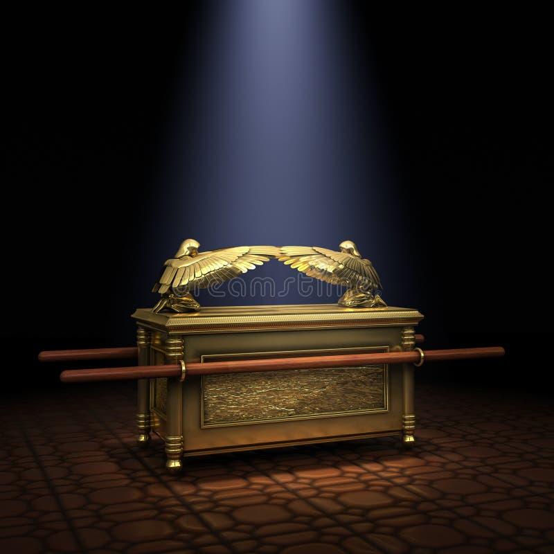 covenant ковчега стоковая фотография rf
