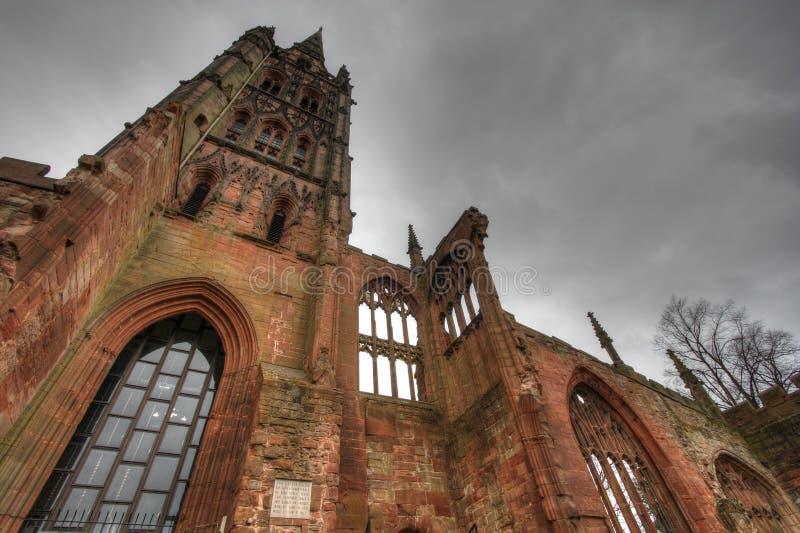 Coventry lizenzfreies stockbild