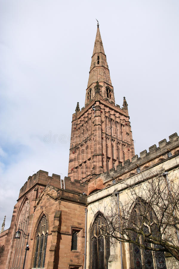 Coventry stock photo