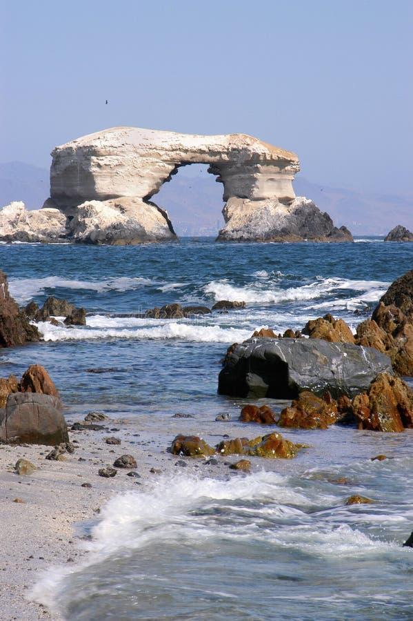 Download The Cover Of Antofagasta, Antofagasta  Of Chile Stock Image - Image: 18037473