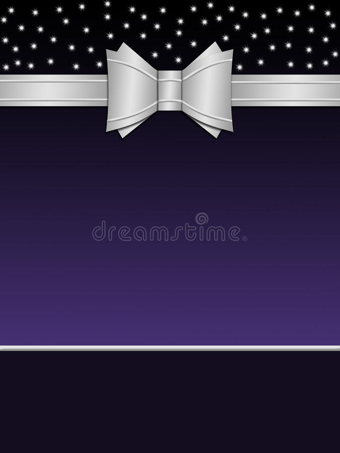 Cover page - design royalty free illustration