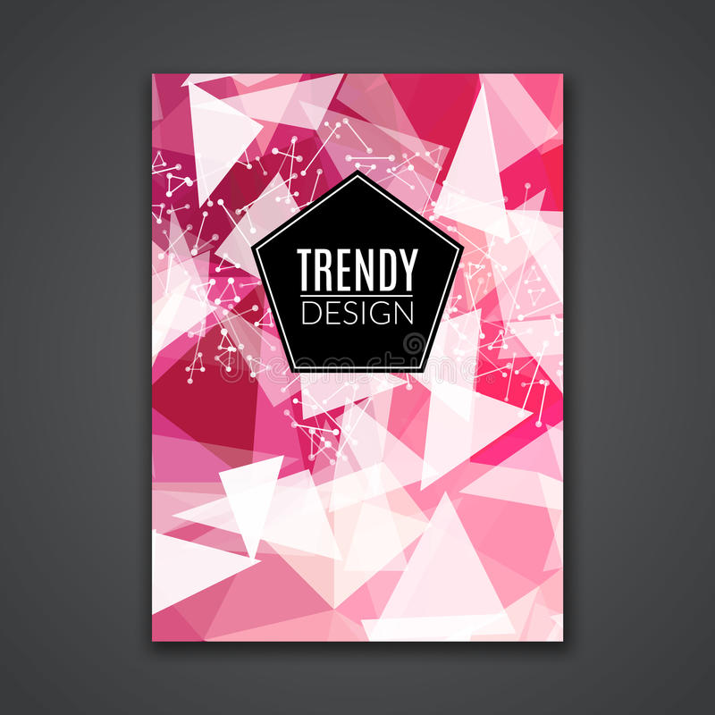 Cover report business colorful triangle polygonal geometric pattern download cover report business colorful triangle polygonal geometric pattern design background cover magazine brochure reheart Gallery