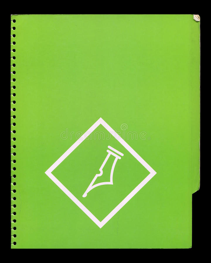 Cover torn file