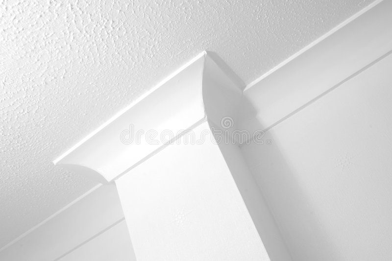 Coving stock photo