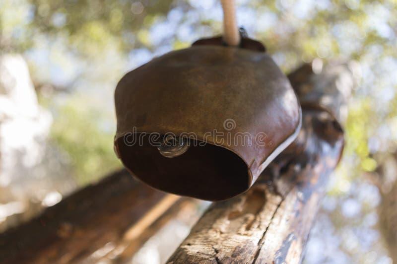 Cowbell stock photos