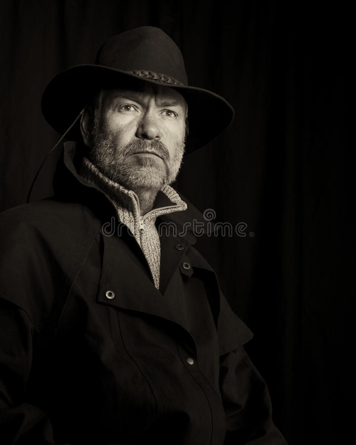 Cowboy imagens de stock royalty free