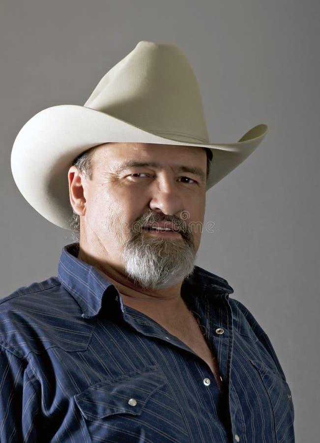 Cowboy americano fotos de stock