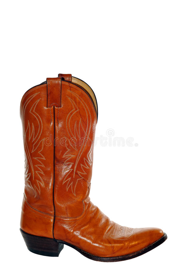 Free Cowboy Boot Stock Images - 12627854
