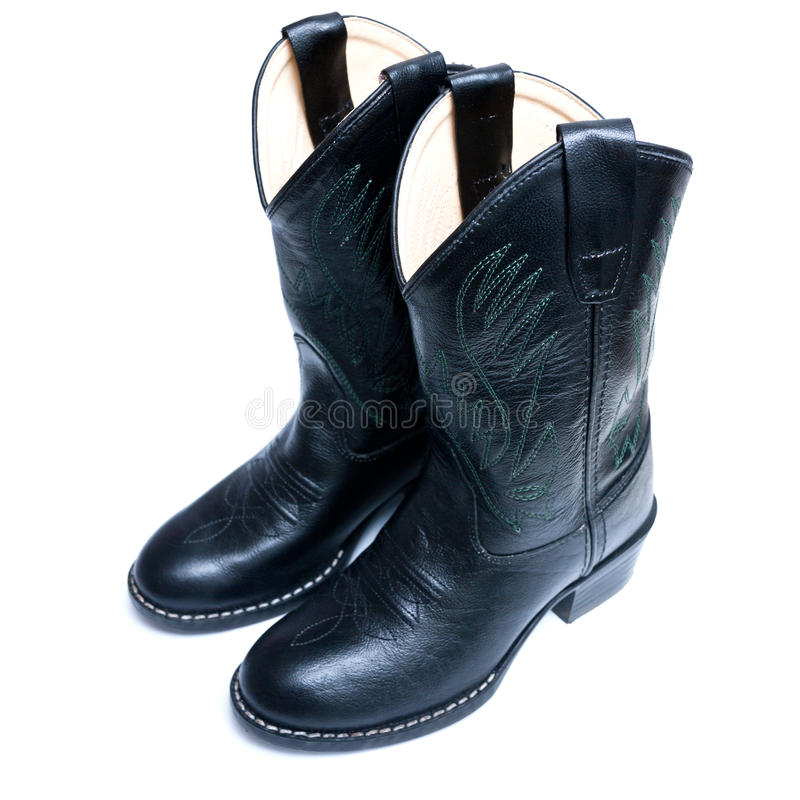 Download Cowboy Boots Royalty Free Stock Image - Image: 16358096