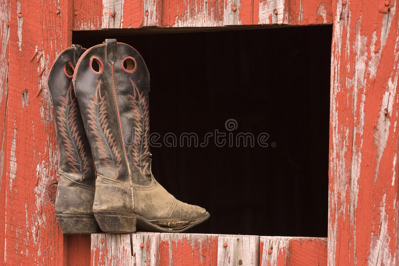 Download Cowboy Boots Stock Photos - Image: 462663