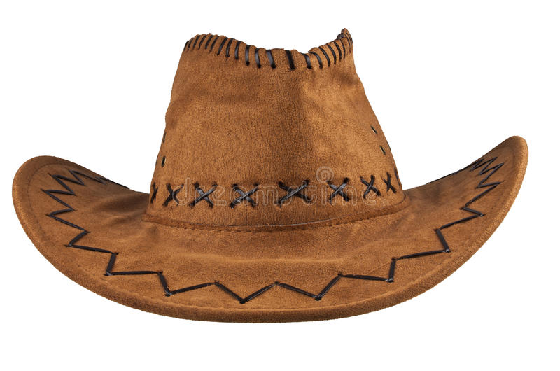 Cowboy Hat photographie stock