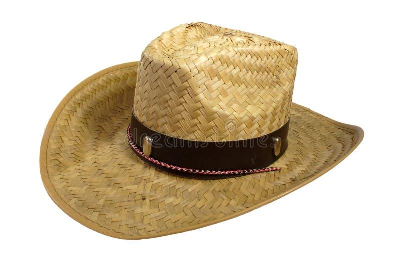 Cowboy Hat royalty free stock photos