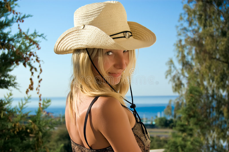 Download Cowboy Hat Royalty Free Stock Images - Image: 7178619