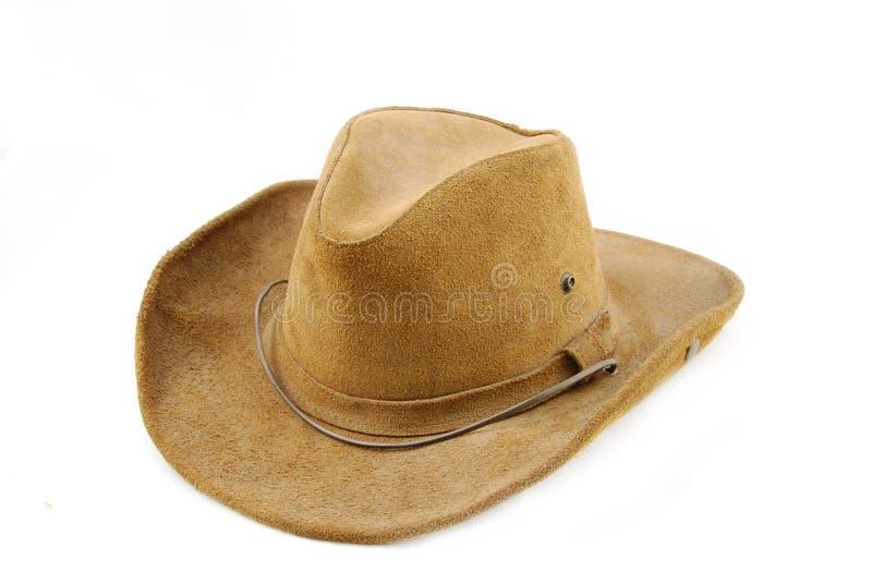 Cowboyhut lizenzfreies stockbild