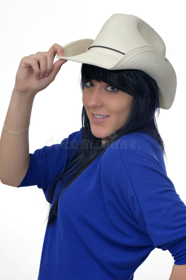 Cowgirl fotos de stock royalty free