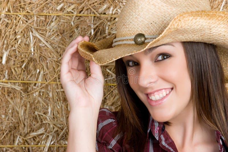 Download Cowgirl adolescente foto de stock. Imagem de novo, teen - 10059668