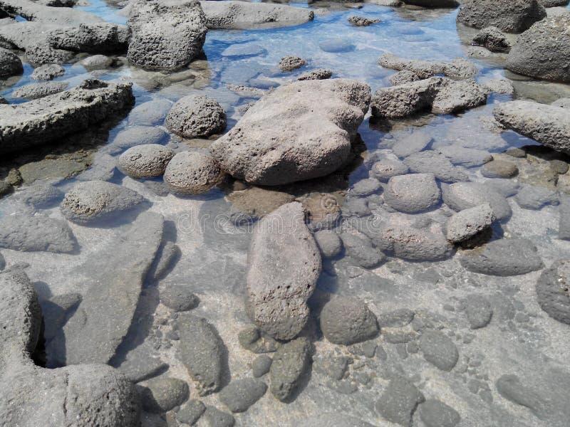 CoxBazaar Seo ocean obraz stock