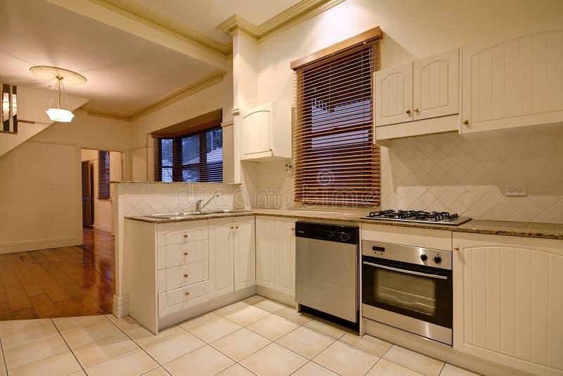 Cozinha 1 fotografia de stock