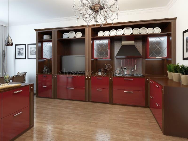Art Deco Stijl : Zeer fraaie bastide in art deco stijl met gastenverblijf
