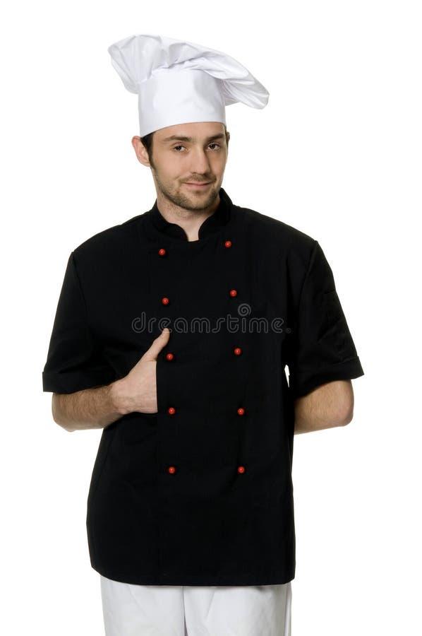 Cozinheiro imagens de stock