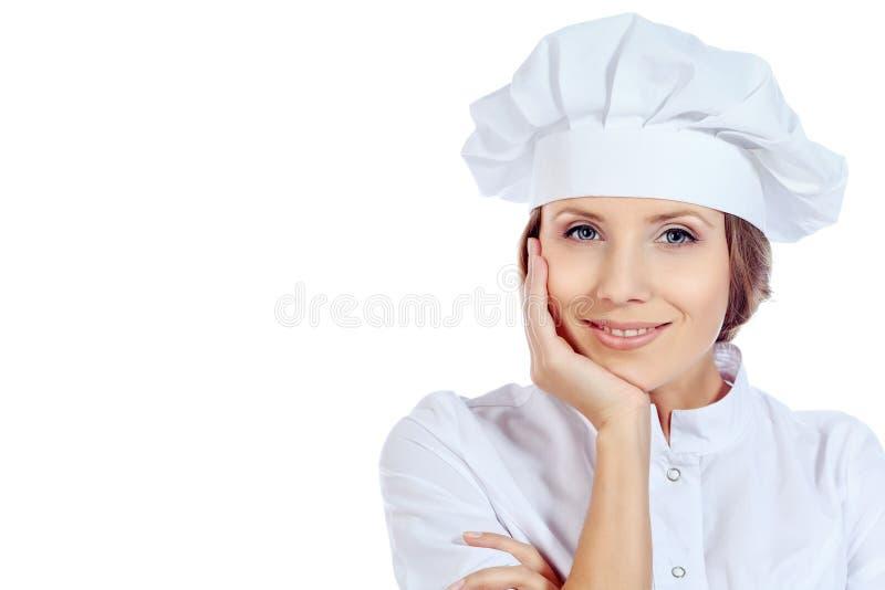 Cozinheiro do Belle fotos de stock