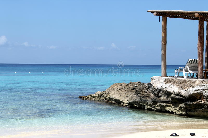 Cozumel Mexico royalty free stock images