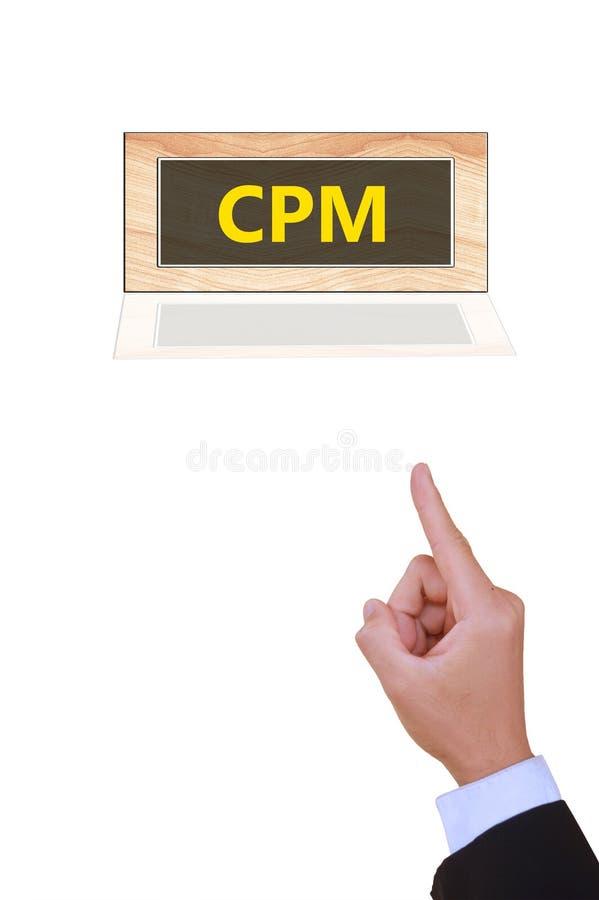 CPM fotos de archivo