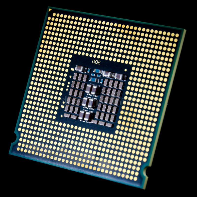 Free CPU Royalty Free Stock Images - 24516239