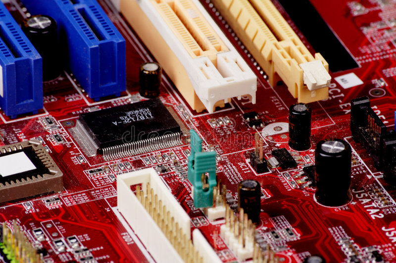Download Cpu Stock Photography - Image: 3408672