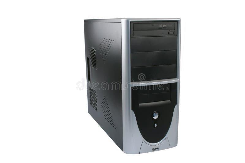 CPU photographie stock libre de droits