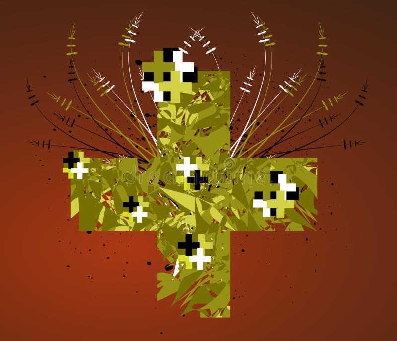 Créateur-Art 08 illustration stock
