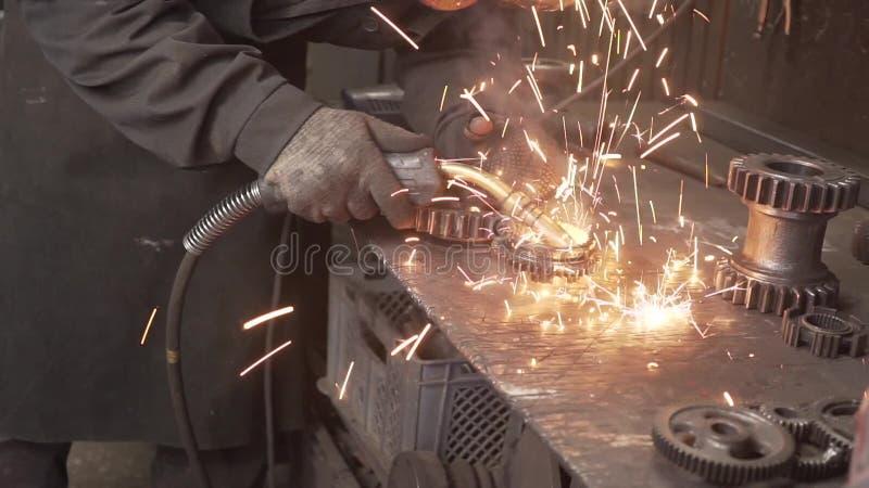 crez lintrieur dans le style du steampunk vintage industriel production de la lampe du s de bateau citerne clips vidos vido du mtal