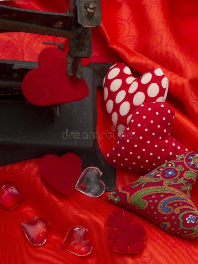 Créez votre amour par vos propres moyens, photos stock