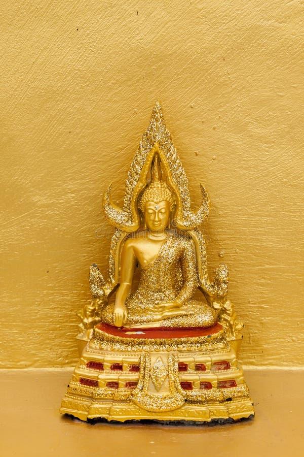 Cría tailandesa de Buda de Tailandia imagenes de archivo
