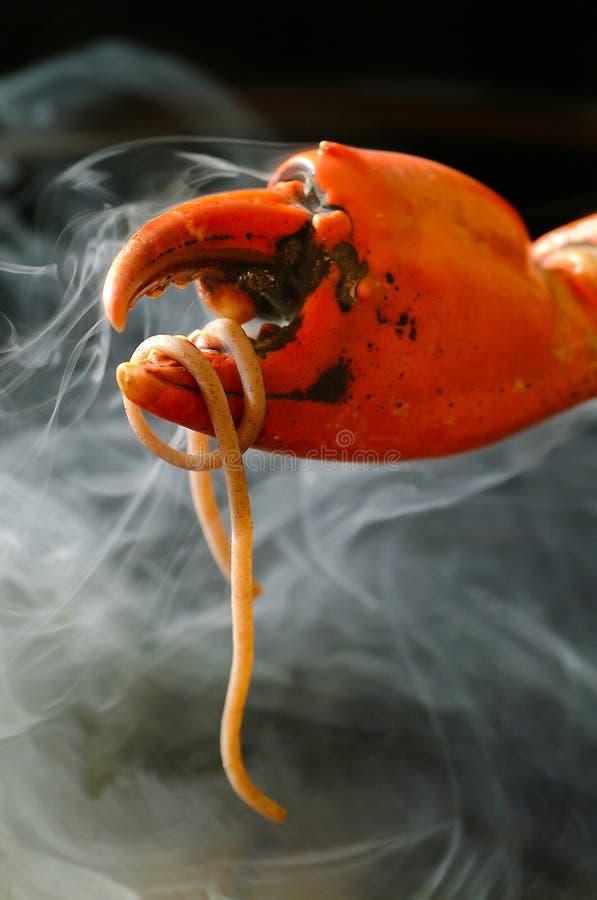 Crab legs royalty free stock photo