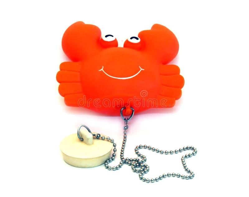 Crab Plug Stock Photo