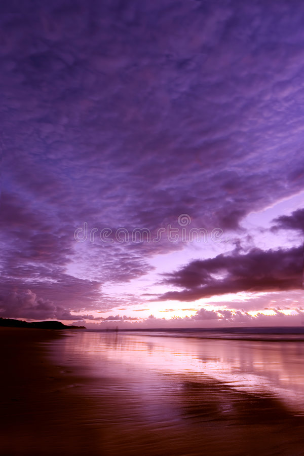Download Crack of Dawn stock image. Image of morning, colorful, mind - 146677
