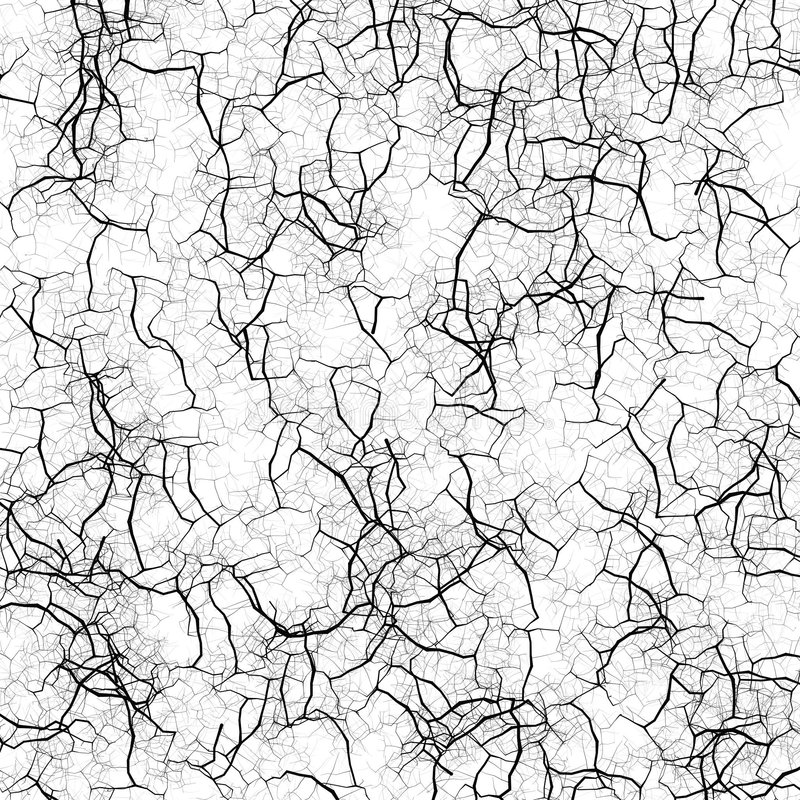 Free Crack Pattern Stock Photo - 4702090