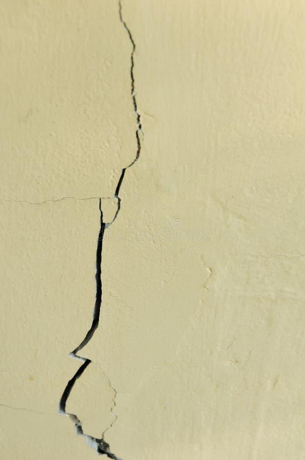Free Crack Wall Royalty Free Stock Photo - 14555035