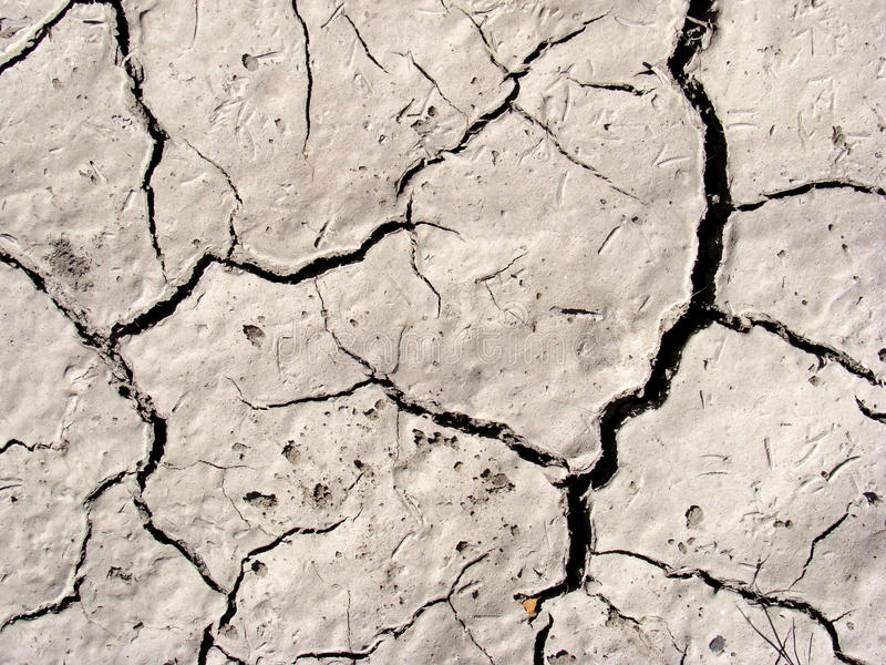 Download Cracked arid soil stock photo. Image of natural, dust - 16657596