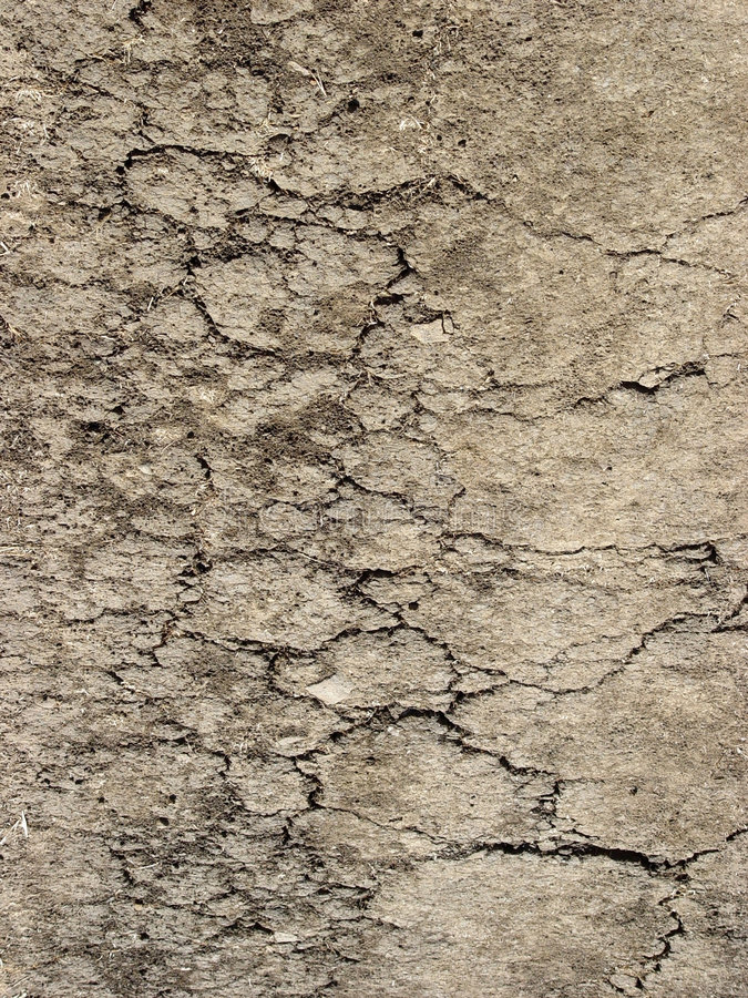 Download Cracked background stock image. Image of background, terrain - 7045