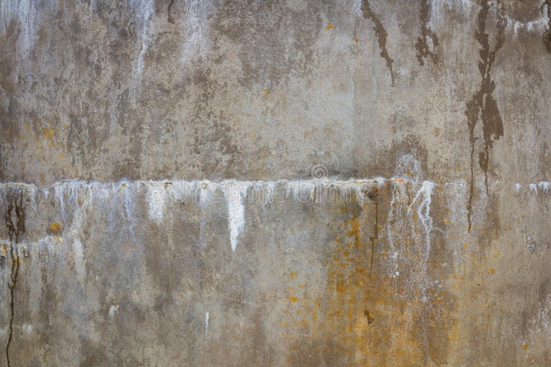 Cracked concrete vintage wall background,. Old wall royalty free stock photography