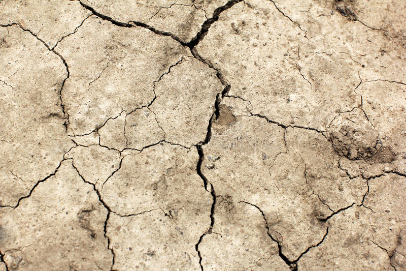 Download Cracked Earth. Global Warming - Parched Earth Stock Image - Image: 41941571