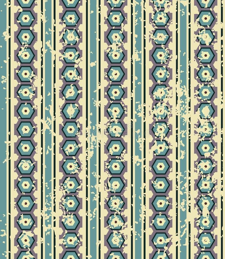 Free Cracked Geometrical Pattern Stock Photo - 11296470