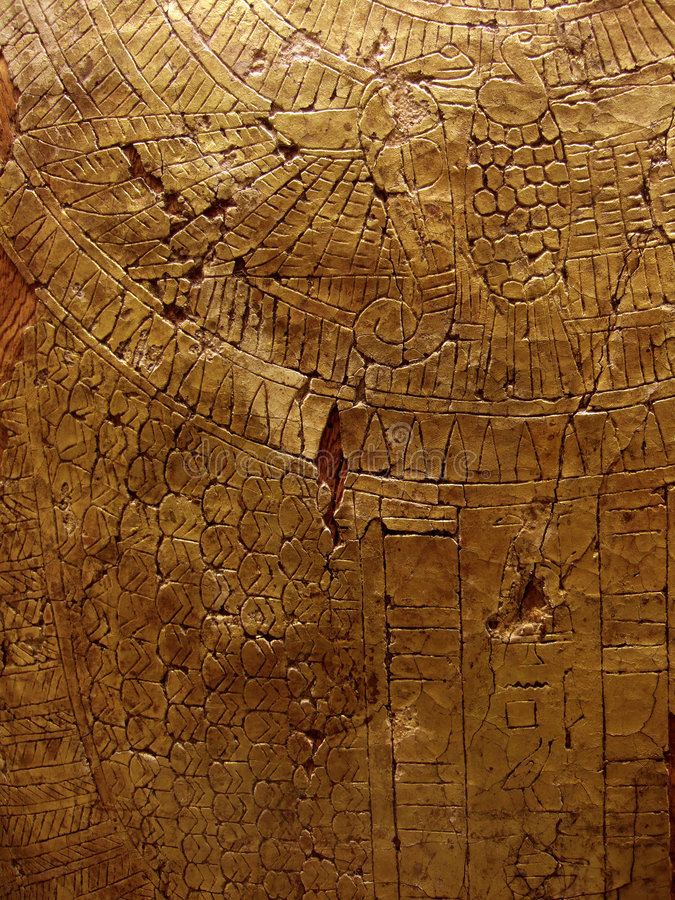 Free Cracked Gold Texture On Rock Royalty Free Stock Photo - 470765