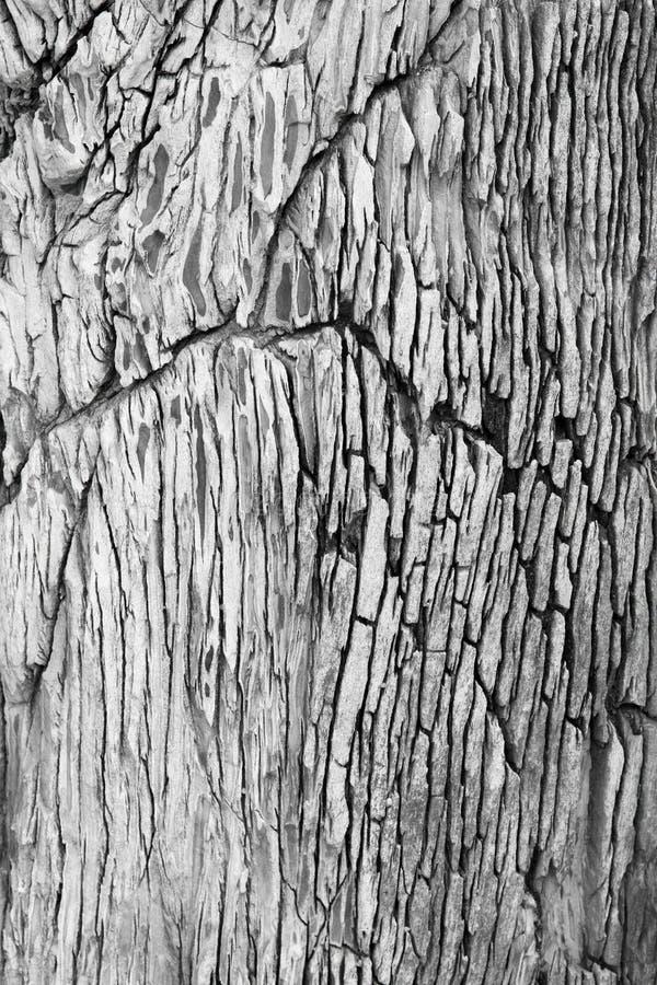 Cracked Granite Wall Royalty Free Stock Photo