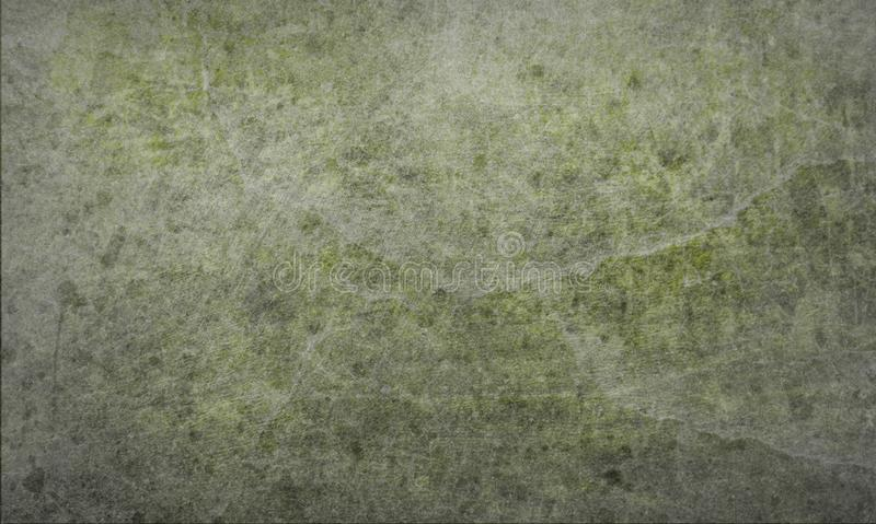Cracked green marble stone conceptual texture background no. 42 stock images
