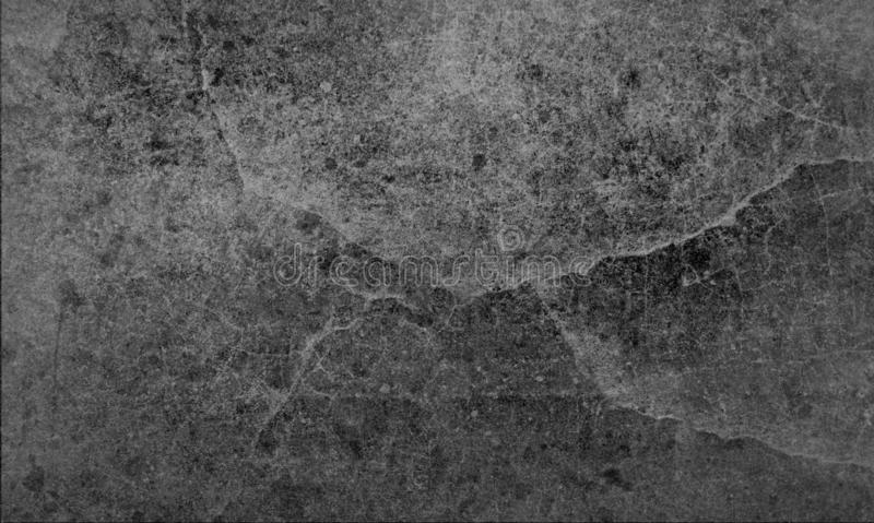 Cracked grey marble stone conceptual texture background no. 51 royalty free stock photos