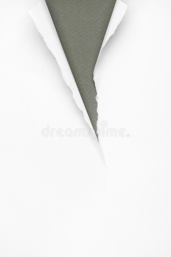 Download Cracked Grey Paper Background Royalty Free Stock Image - Image: 26548556